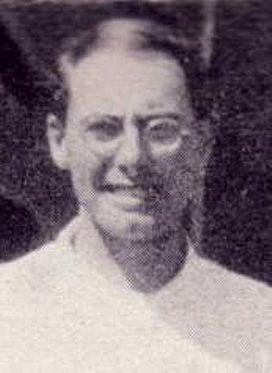 Algy Robertson