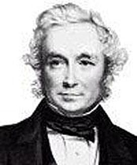 Revd Professor John Stevens Henslow