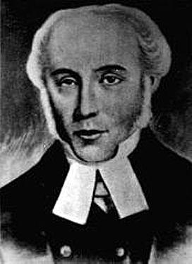 John Wollaston