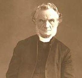 Bishop Brooke Foss Westcott